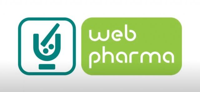 Εκπαιδευτικό βίντεο Web-Pharma